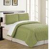 The Twillery Co. Garen Reversible Quilt Set