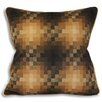House Additions Pixel Cushion Cover