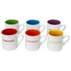 Zodiac Stainless Products Espresso Mini Mug (Set of 6)