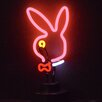 Neonetics Bunny Neon Sign