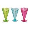 Summerhouse Sundae Cones (Set of 3)