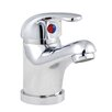 Premier D Type Monobloc Basin Mixer with Waste