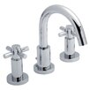 Hudson Reed Crosshead Basin Mixer