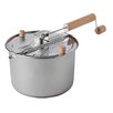 Wabash Valley Farms 192-oz. Whirley Pop Stainless Steel Stovetop Popper