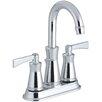 Kohler Archer Centerset Bathroom Sink Faucet