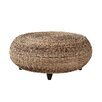 Furniture Classics LTD Mandalay Ottoman