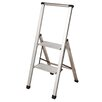 Furinno 3 44 Ft Metal Step Ladder With 200 Lb Load