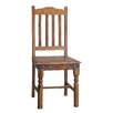 Ethnic Elements Ganga Sheesham Dining Chair (Set of 2)