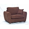 UK Icon Design Italy 1 Seater Convertible Chair Bed