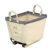 Steele Canvas Small Carry Basket