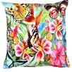 Etol Design AB Butterfly Fauna Cushion Cover