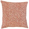 Wihe Throw Pillow