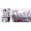 MADEMOISELLE TISS Wandbehang Arc De Triomphe