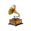 Alpen Home Gramophone Sculpture