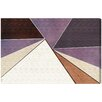 Oliver Gal Artana Narita Mountain Graphic Art Wrapped on Canvas