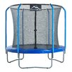 """Upper Bounce """"Skytric"""" Trampoline with Top Ring Enclosure System and """"Easy Assemble Feature"""""""