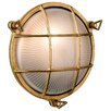 Firstlight Nautic 1 Light Outdoor Bulkhead Light
