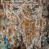 Magnolia Box The Tree of Life, 2011 by Julie Kuyath Art Print