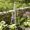 Rustic Garden Supplies Planter Trellis