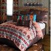 Carstens Inc. Mojave Sunset Comforter Set