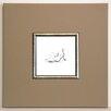 ERGO-PAUL Framed Painting Print