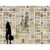 NLXL Biblioteca 3 by Ekaterina Panikanova 0.33m x 330cm Wall Mural