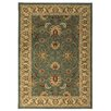 Three Posts Haines Green Rug