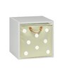 Monica Lazzari Design 2-Piece Cube with Drawer