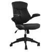 Ergonomics 4 Work Real Leather Executive Chair
