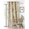 Linder Single Curtain Panel