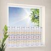 House Additions Nadi Eyelet Curtain