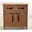 SIT Möbel Charleston Display Cabinet
