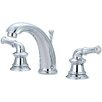 Pioneer Del Mar Double Handle Widespread Bathroom Faucet