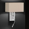 Fischer & Honsel GmbH Casta 2 Light Wall Sconce