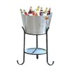 Darby Home Co Wenlock Beverage Tub