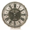 dio Only for You London 1863 Analog Wall Clock
