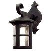 Elstead Lighting Hereford 1 Light Outdoor Wall lantern