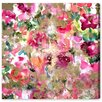 Oliver Gal 'Wilderness' Art Print Wrapped on Canvas