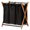 Brayden Studio 3 Bag Laundry Sorter