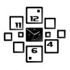 ModernClock Analogue Wall Clock