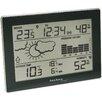 Technoline Weather Center Controlled Clock