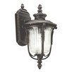 Kichler Luverne 1 Light Outdoor Wall Lantern
