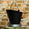 Geko Products Tall Coal Log Carrier