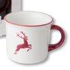 Gmundner Keramik Hirsch Coffee Mug