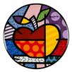 Goebel Big Apple Wall Plate