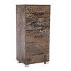 Mercury Row Xandra 40.3 x 95cm Free Standing Cabinet