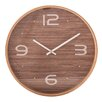 Mercury Row Socrates 33.5cm Wall Clock