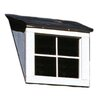 Handy Home Dormer Kit with Window