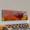 Parvez Taj Coolidge Springs Graphic Art Wrapped on Canvas