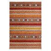 Alpen Home Paragon Estates Hand-Woven Brown Rug
